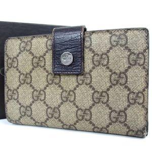 Gucci Wallet 💕